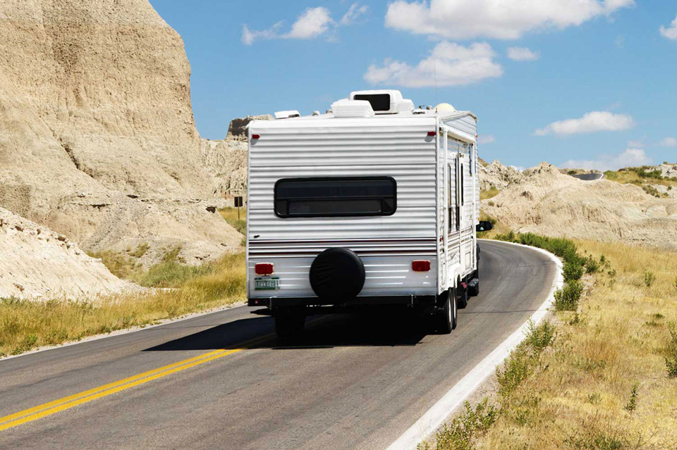 Virginia rv insurance coverage